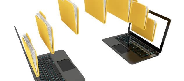 Transfer Tools in cPanel